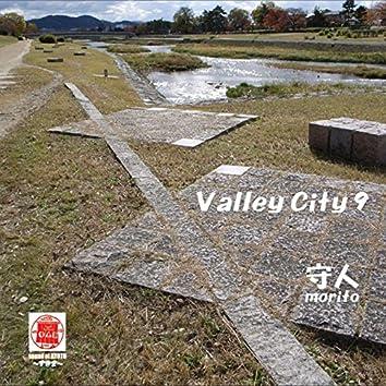 Sound of Kyoto -Sukima- / Valley City 9