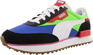حذاء فيوتشر رايدر بلاي اون للأولاد من بوما