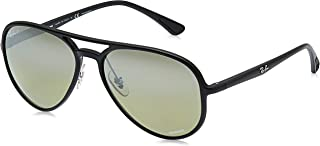 Ray-Ban Chromance RB4320CH 601S5J 58 mm
