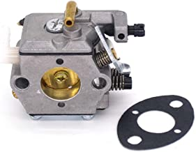 FitBest New Carburetor WT-194 for Stihl 024 026 MS240 MS260 Chainsaws