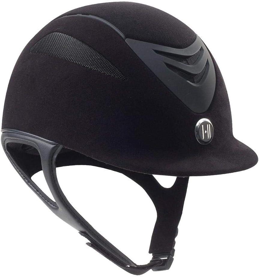 One Outstanding Under blast sales K Unisex Defender Suede Matt Helmet Protective Riding Black