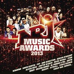 Nrj Music Awards 2013 - Edition Limitée (2 CD + DVD)
