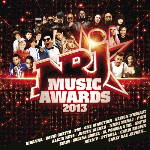 Nrj Music Awards 2013 - Edition Limitée (2 CD + DVD)