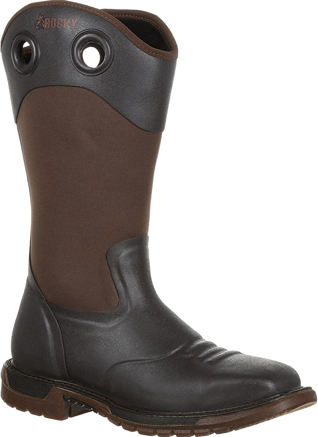 Rocky Original Ride Ranking TOP11 FLX Today's only Steel Toe Boot Rubber