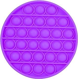 yeehao 1x Push Pop Pop Bubble Sensory Fidget Toy Stress Relief Special Needs Silent Classroom