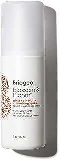 Best briogeo blossom and bloom volumizer Reviews
