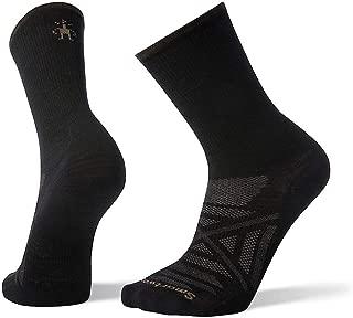 PhD Outdoor Light Crew Socks - Men's Ultra Wool Performance Sock