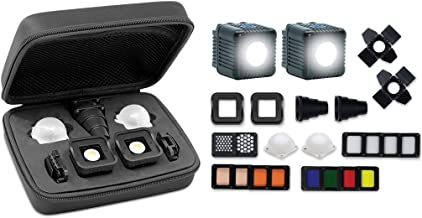 Best light cubes photography Reviews