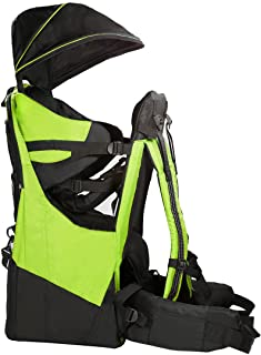ClevrPlus Deluxe Baby Backpack Hiking Toddler Child Carrier Lightweight with Stand &..
