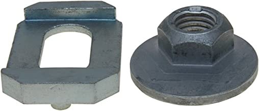 ACDelco 45K22003 Professional Front Caster/Camber Adjusting Kit with Hardware