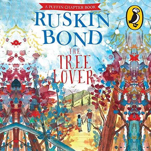 Tree Lover cover art