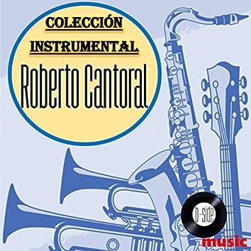 Roberto Cantoral Colección Instrumental