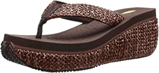 Women's Island Wedge Sandal