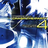 Vol. 4-Crash the Party