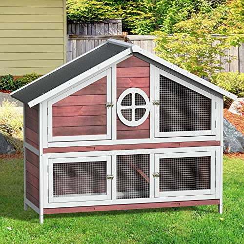 30 Best Outdoor Rabbit Hutches in 2020 (Review & Buyer's Guide) Rabbit House Roof Design on stone face house designs, house house designs, turkey house designs, duck house designs, hawk house designs, bird house designs, cat house designs, rabbit blueprints, small hog house designs, birdhouse house designs, rabbit engineering, flower house designs, wolf house designs, rabbit houses outdoor, crab house designs, faerie house designs, rottweiler dog house designs, ariel house designs, rabbit farming for profit, playing card house designs,