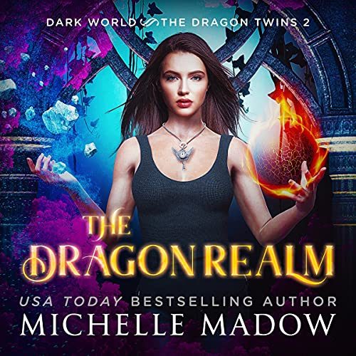The Dragon Realm cover art
