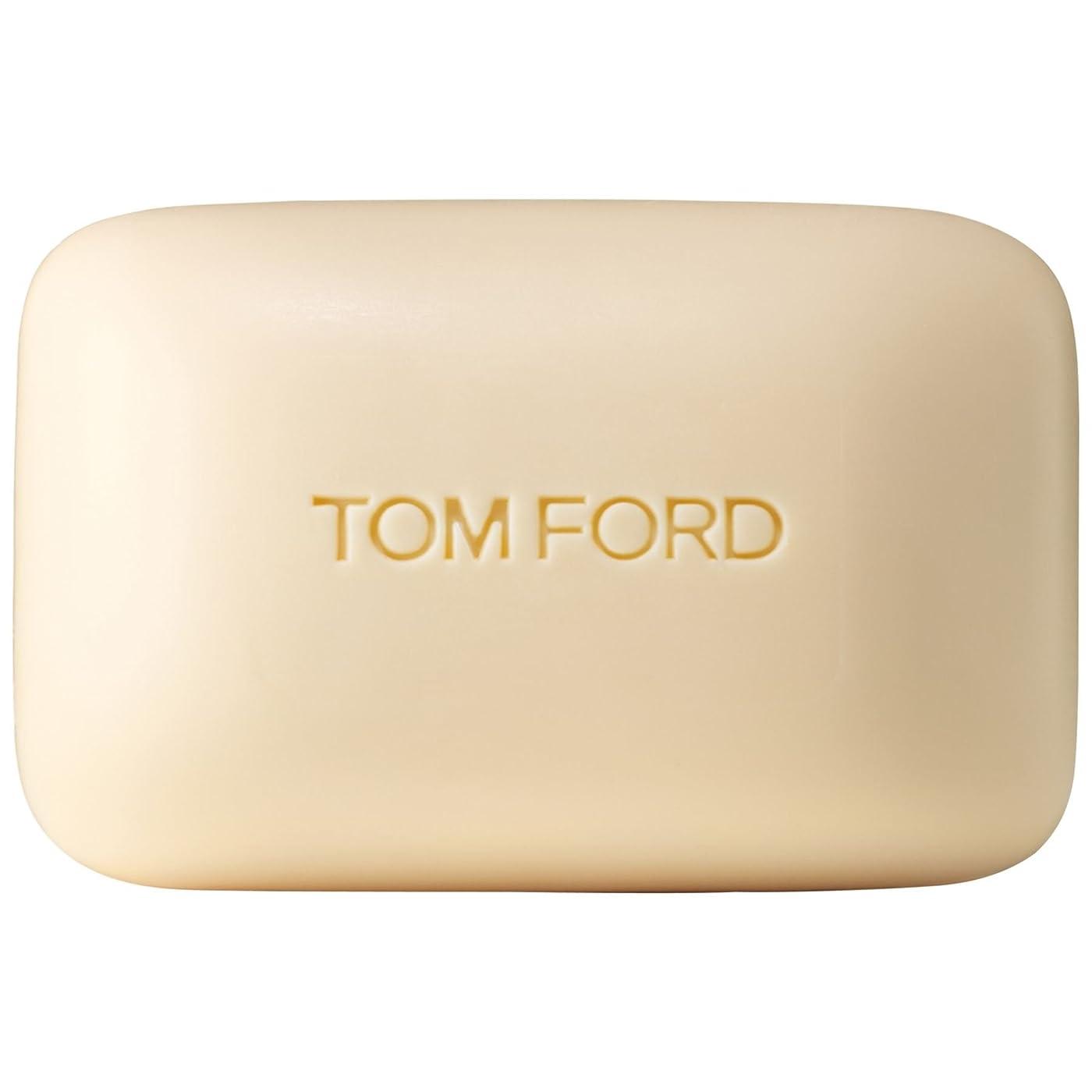 追放最後の折る[Tom Ford ] トムフォードネロリポルトフィーノ入浴石鹸150グラム - TOM FORD Neroli Portofino Bath Soap 150g [並行輸入品]