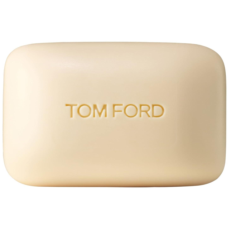 共産主義者紫の寝具[Tom Ford ] トムフォードネロリポルトフィーノ入浴石鹸150グラム - TOM FORD Neroli Portofino Bath Soap 150g [並行輸入品]