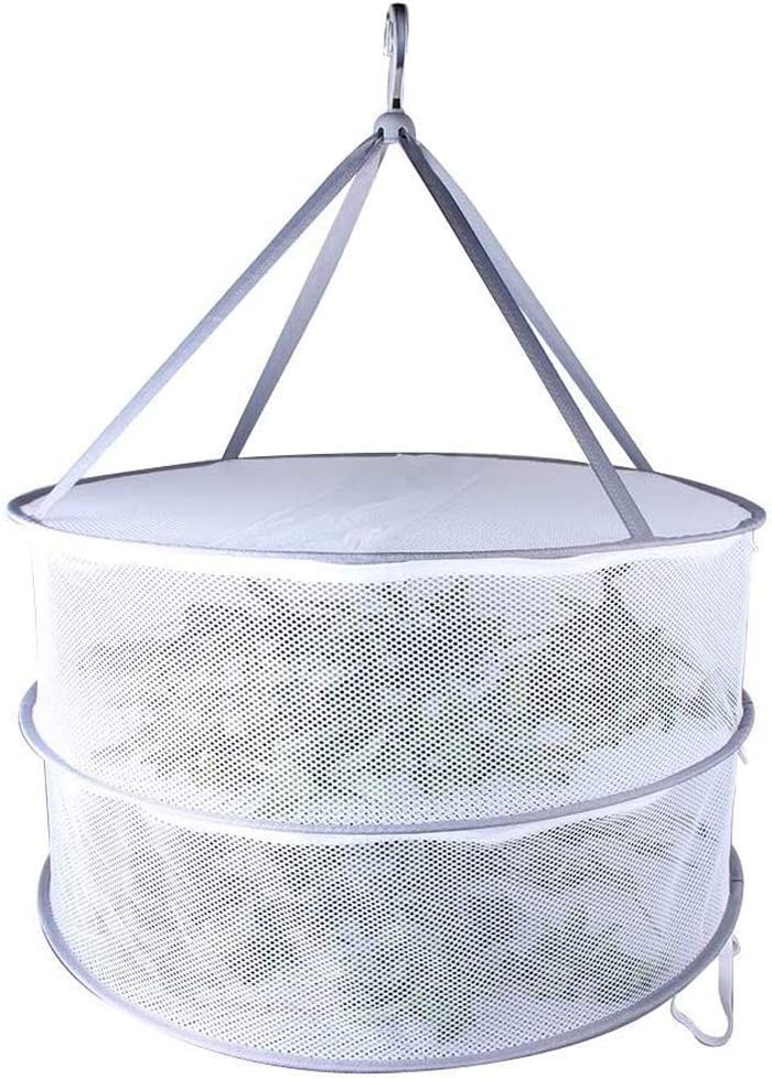 Herb Drying Rack Large special price Clothes lowest price Hanging 2 Rac Layers