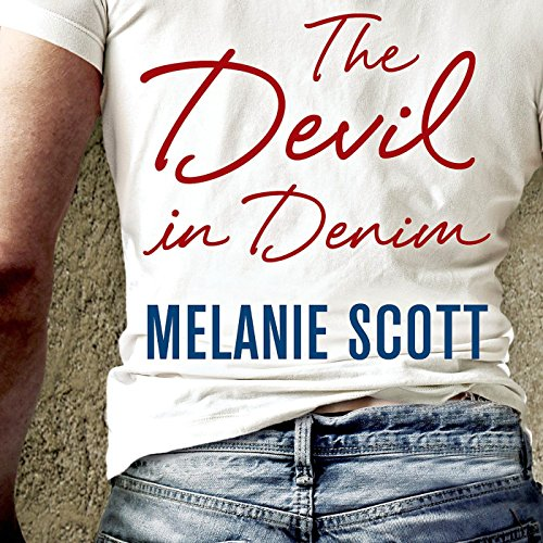 The Devil in Denim audiobook cover art