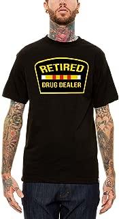 Retired Drug Dealer Custom Jay Z Style Tour Pop Up Shop Hoodie Yeezy T Shirt