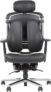 Sigma Office - Silla de oficina ergonómica Matrix con soporte 100% ergonómico para cintura, espalda y cuello.