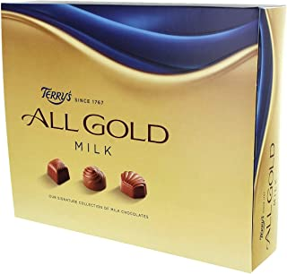 Terry's - All Gold Milk - 380g