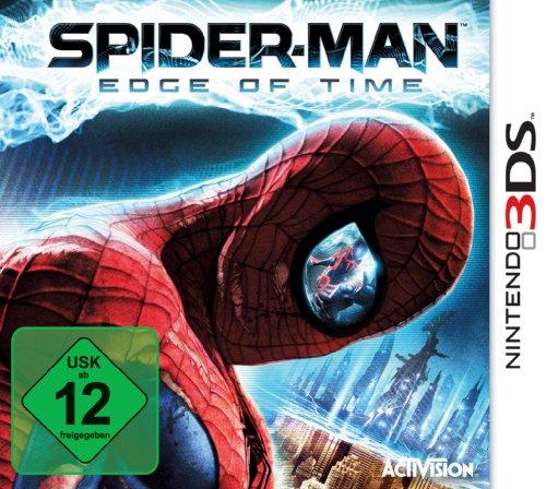 Spider Man : aux frontières du temps [import allemand]