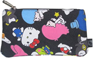 f14913bf4 Loungefly Hello Kitty Sanrio Friends School Pencil Case or Cosmetic Bag