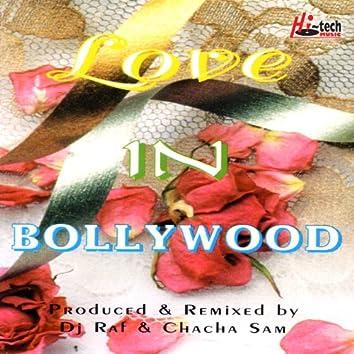 Love in Bollywood