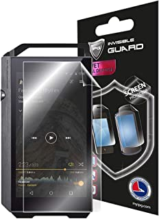 IPG Pioneer XDP-100R / XDP-300R HI-RES デジタルオーディオプレーヤー タッチスクリーンプロテクター 見えない高精度 ウルトラHDクリアフィルム 傷防止スキンガード - スムース/セルフヒーリング/バブルフリースクリーン