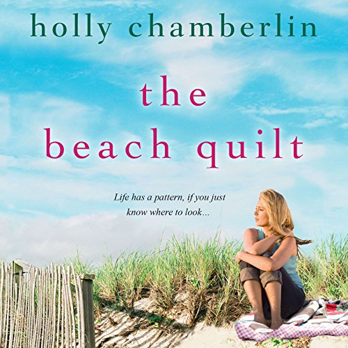 The Beach Quilt audiobook cover art