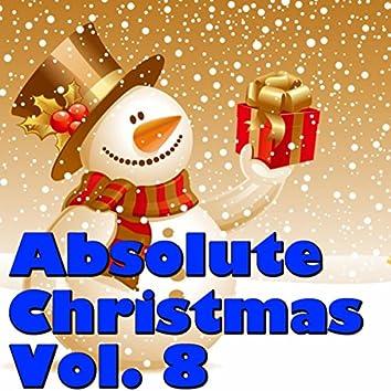 Absolute Christmas, Vol. 8