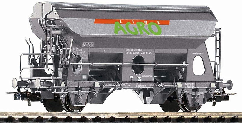 Piko 54574 SBB AgroLine 4 Wheel Hopper Wagon IV