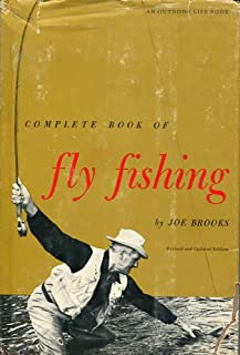 Complete Book of Flyfishing