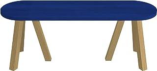 パモウナ ベンチ 幅150×高さ35×奥行45 日本製 CNANBE150TFBLWO