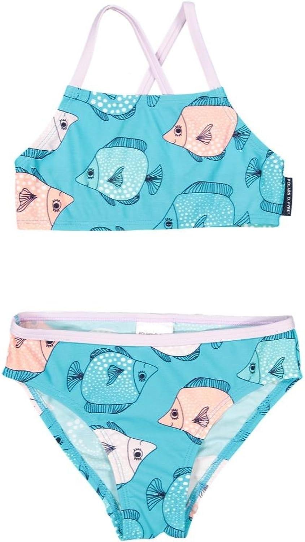 Polarn O. Pyret FISHEY Fun Bikini (2-6YRS)
