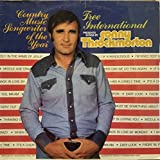 country music songwriter of the year LP -  TREE INTERNATIONAL