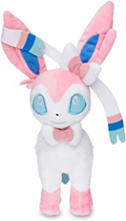 Pokemon Center Original (7-Inch) Plush Doll Sylveon (Nymphia)