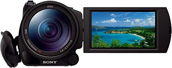 Best sony hdr cx900 accessories Reviews