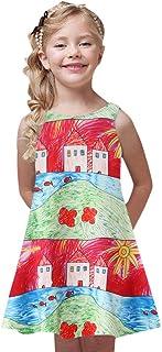 17da5998d21 Amazon.fr   Robe De Soiree Fille 12 Ans - Robes   Fille   Vêtements