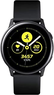 Samsung Galaxy Watch Active, Color Negro