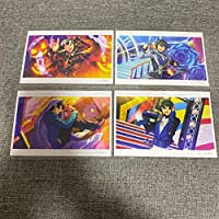 あんスタ 5周年展示会ポストカード 影片みか