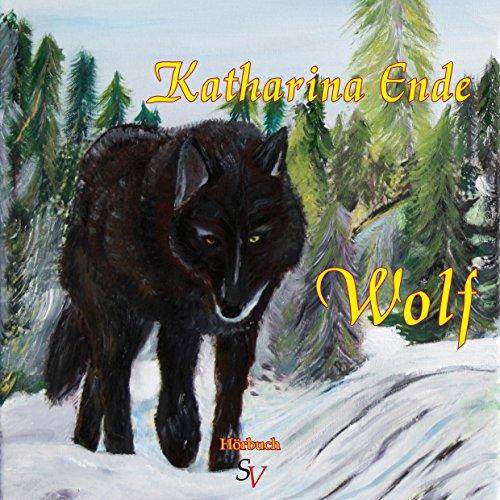 Wolf. Märchen und Geschichten Titelbild