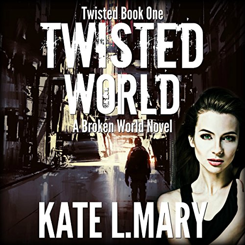 Twisted World: A Broken World Novel  By  cover art