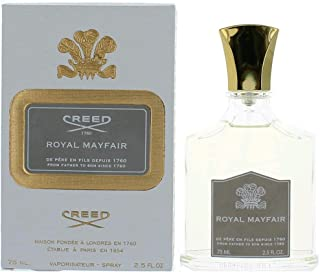 NEW CREED Royal Mayfair Cologne 2.5 oz Millesime Spray Millesime Spray FOR MEN