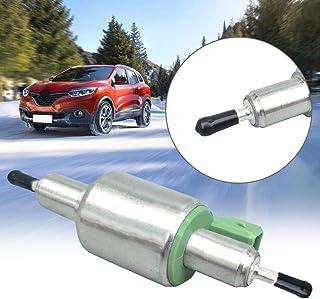 wisedwell Dieselpumpe 12v 24v 2KW   6KW Heizölpumpe Elektrisch für Webasto Eberspacher Heizungen für LKW Ölkraftstoff pumpe Air Standheizung kraftstoffpumpen