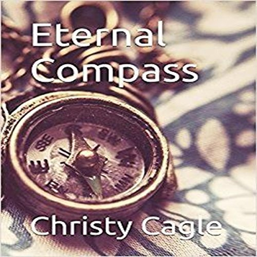 Eternal Compass audiobook cover art