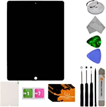 LCD & Digitizer Assembly for Apple iPad Pro 12.9 First Edition (Black) with Tool Kit