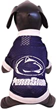 NCAA Penn State Nittany Lions Athletic Mesh Dog Jersey